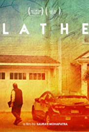 Lathe Poster