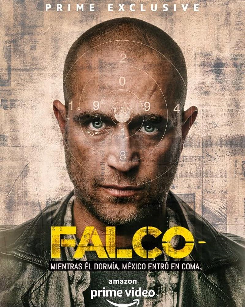 Фалько (1 сезон)