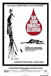 So Sad About Gloria