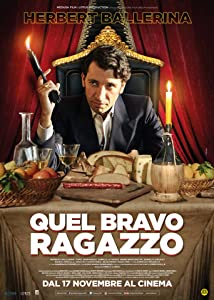 Watch full movies google Quel bravo ragazzo [1920x1280]