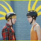 Adam Hicks and Nate Hartley in Zeke and Luther (2009)