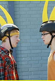 zeke and luther adventure boy