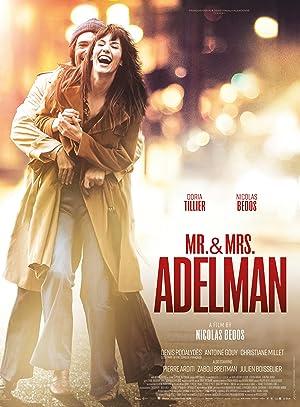 Mr & Mrs Adelman (2017) online sa prevodom