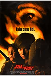 Watch Pet Sematary II 1992 Movie | Pet Sematary II Movie | Watch Full Pet Sematary II Movie
