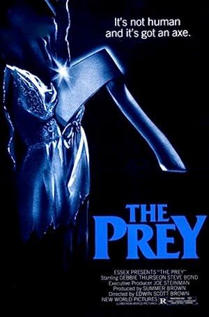 Where to stream The Prey