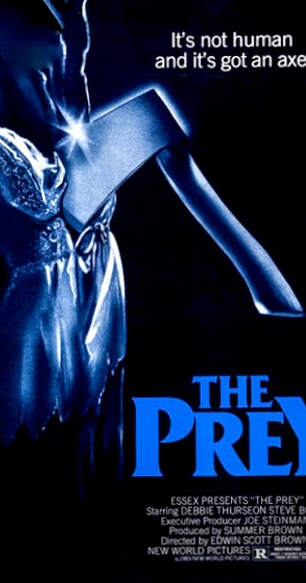 THE CRAWLING EYE MOVIE POSTER Agonizing Horror RARE NEW