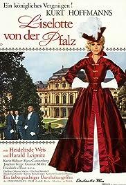 Liselotte von der Pfalz Poster
