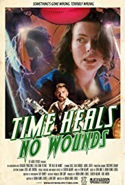 Time Heals No Wounds Poster