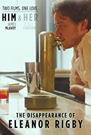 The Disappearance of Eleanor Rigby Him (2013) 1080p