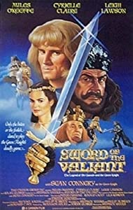 Sword of the Valiant: The Legend of Sir Gawain and the Green Knight 720p