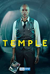 Mark Strong in Temple (2019)