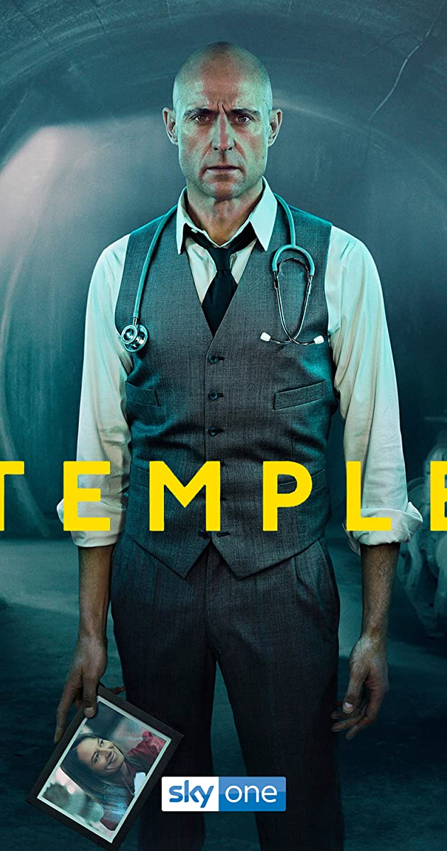 Download Temple or watch streaming online complete episodes of  Season1 in HD 720p 1080p using torrent