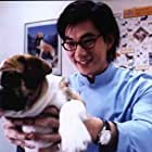 Richie Jen in Chuet chung ho nam yun (2003)