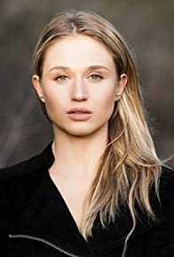 Primary photo for Rita Volk