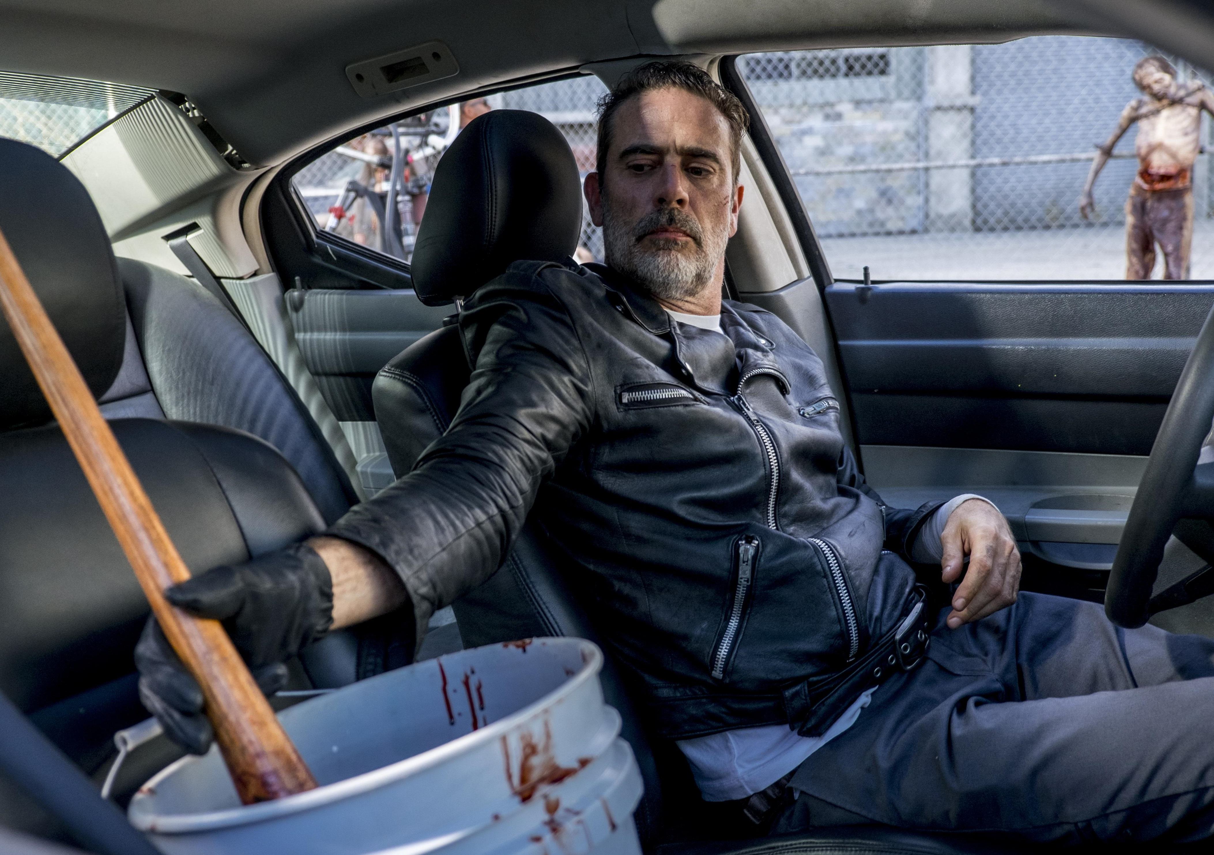 The Walking Dead The Key Tv Episode 2018 Imdb