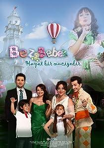 Descarga del trailer de la película HD Bez Bebek: Misir\'a Yolculuk  [1280x720p] [720x480] [BDRip]