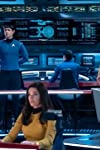 Star Trek Spinoff Strange New Worlds Starring Discovery's Pike, Spock and Number One Ordered at CBS All Access