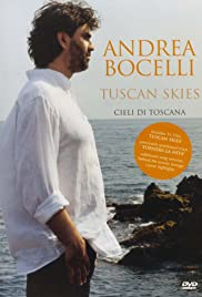 Tuscan Skies ~ Andrea Bocelli ~ Poster