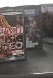 Rep Ya Set DVD Poster