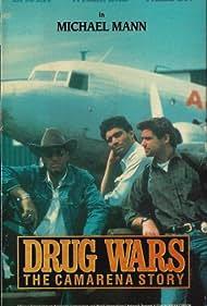 Drug Wars: The Camarena Story (1990)