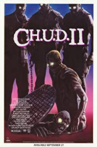 To watch online movie C.H.U.D. II: Bud the Chud [x265]