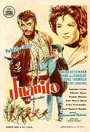 Juanito Poster