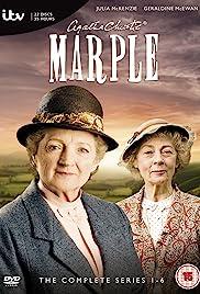 Marple Poster
