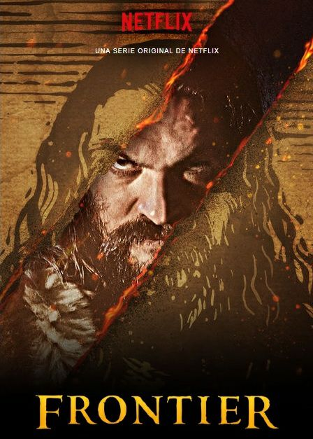 Frontier S1 (2016) Subtitle Indonsia