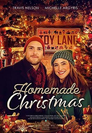 Where to stream Homemade Christmas