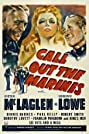Call Out the Marines (1942) Poster