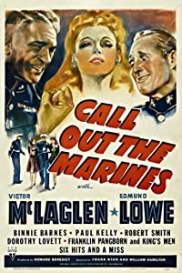 Watch full clip the movie Call Out the Marines by [Mkv]