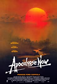 Apocalypse Now (1979) Poster - Movie Forum, Cast, Reviews