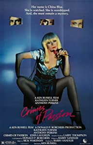 Movies all free download Crimes of Passion [mp4]