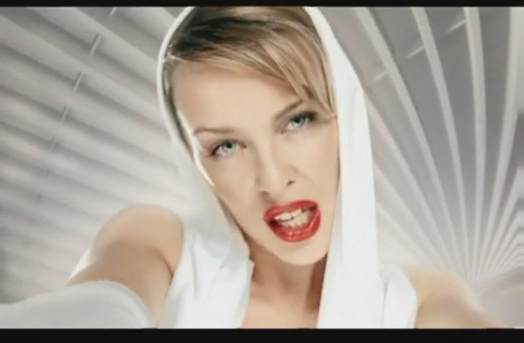 Rádios que tocam Kylie Minogue