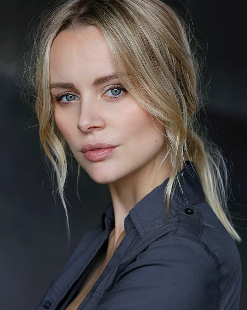 Helena Mattsson fargo