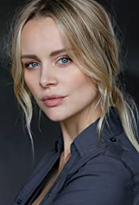 Primary photo for Helena Mattsson