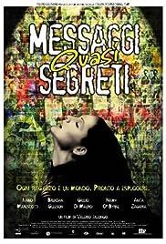 Messaggi quasi segreti Poster