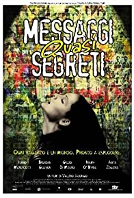 Primary photo for Messaggi quasi segreti