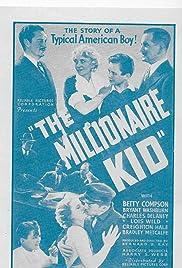 The Millionaire Kid Poster