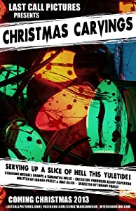 Best downloaded movies Christmas Carvings [BluRay]