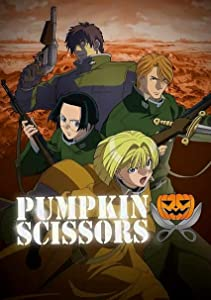 the Pumpkin Scissors download