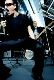 U2: Beautiful Day, Version 1 Poster
