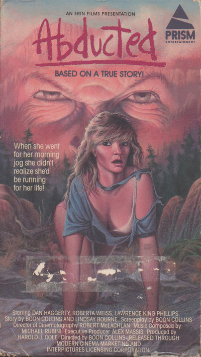 Abducted (1986)