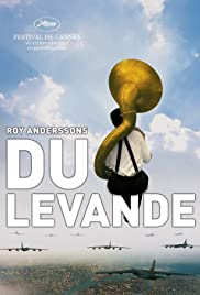 Du Levande (You, The Living) (2007) 1080p