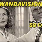 """""""WandaVision"""" (2020)"""