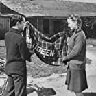Jeanne Crain and Lon McCallister in Home in Indiana (1944)