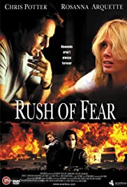 Rush of Fear Poster