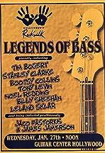 Legends of Bass