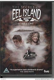 The Secret of Eel Island Poster