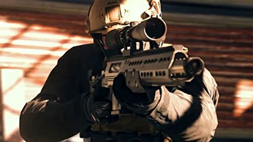 Call of Duty: Modern Warfare: Games of Summer Trailer